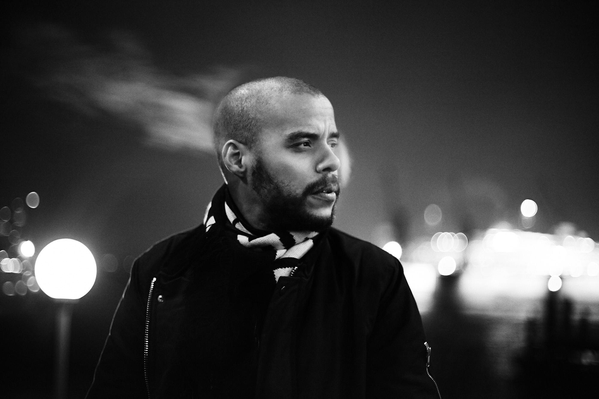 MC und Produzent Denyo bringt bald sein neues Album #DERBE heraus - und jetzt schon den Titelsong daraus.