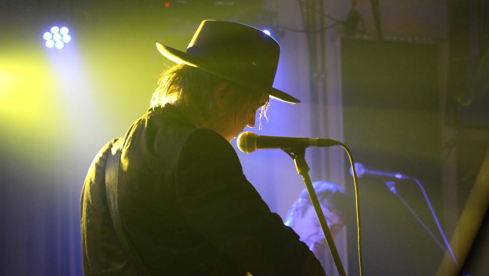 Pete Doherty veröffentlicht ein neues Album.