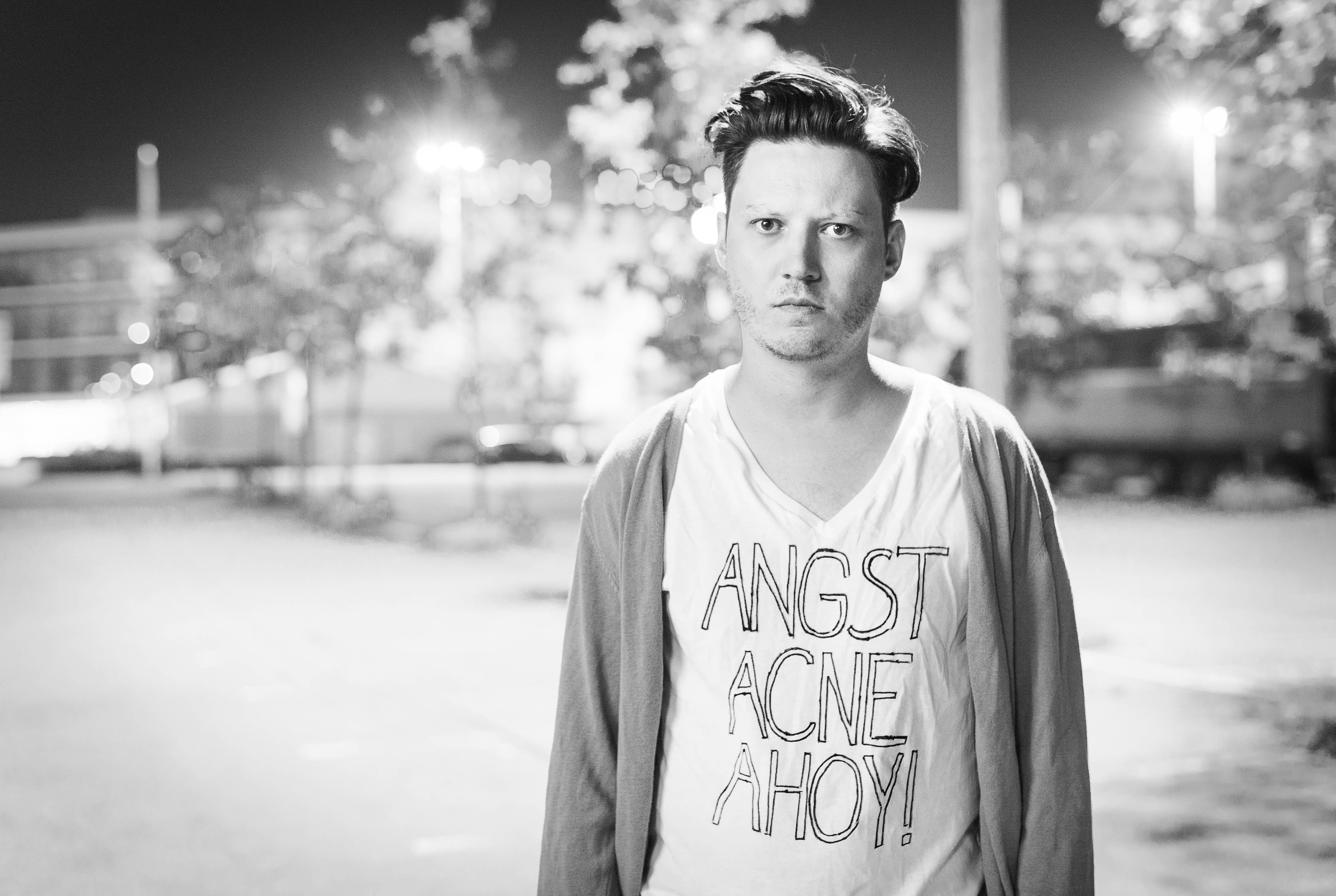 Get Well Soon - Konstantin Gropper - 2014 © Jens Oellermann Fotografie / Cityslang
