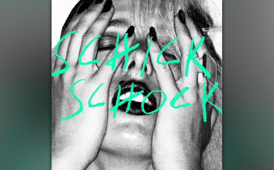 Bilderbuch - SCHICK SCHOCK (auf 27.02. geschoben)