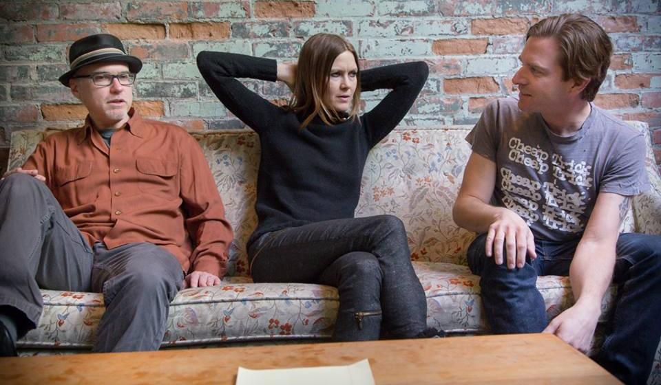 Juliana Hatfield veröffentlichte zuletzt mit Nada-Surf-Sänger Matthew Caws unter dem Namen Minor Alps ein Album, jetzt hat