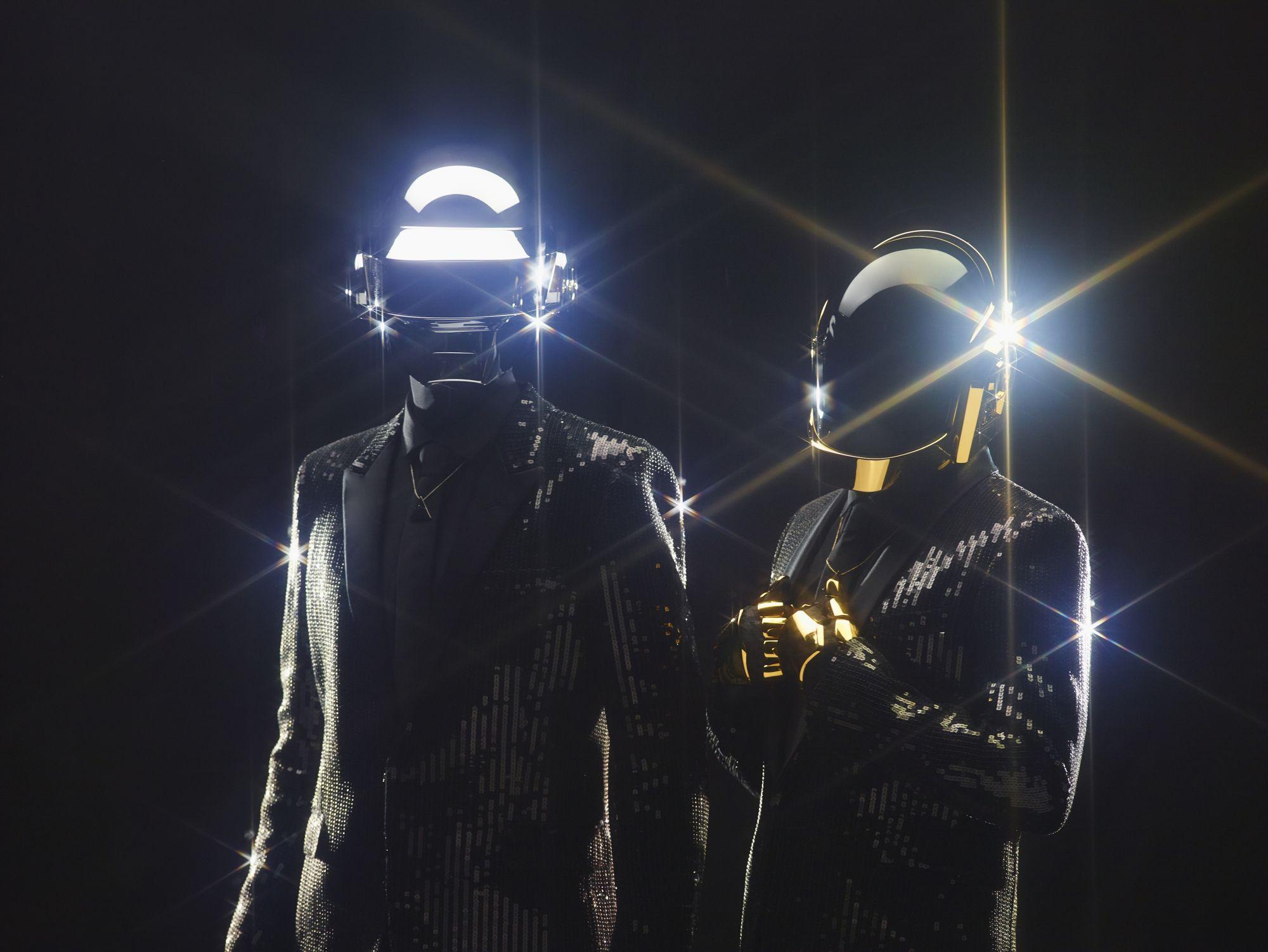 Daft Punk Tour  Video