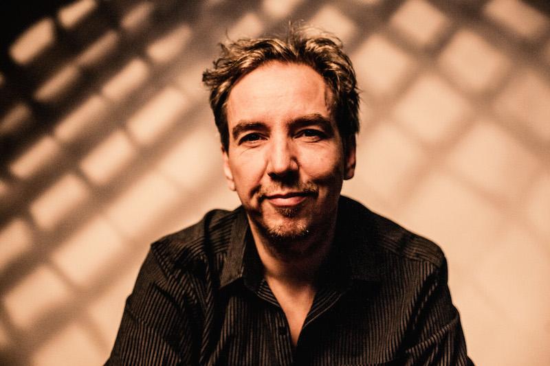 Schirmherr Olli Schulz bringt am Record Store Day zwei Singles heraus
