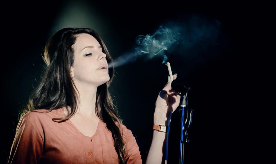 Lana Del Reys neues Album lässt nicht mehr lange auf sich warten