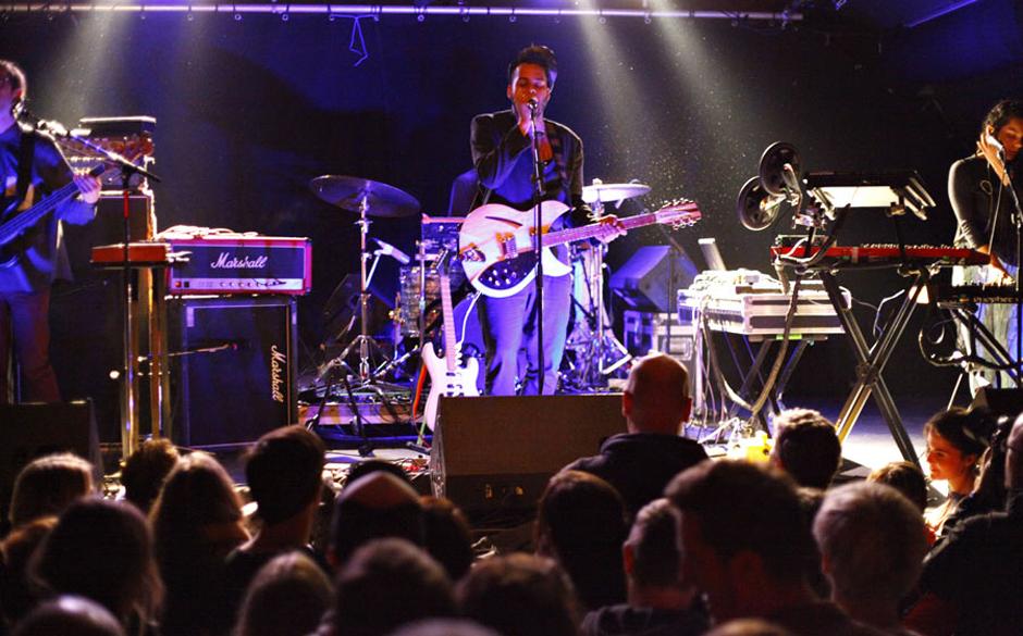 Nach Unfall: Twin Shadow sagt Deutschland-Tour ab