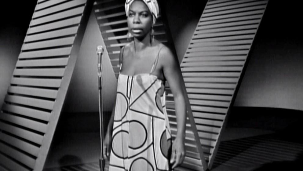 Das Leben von Nina Simone wird in einer neuen Dokumentation gezeigt