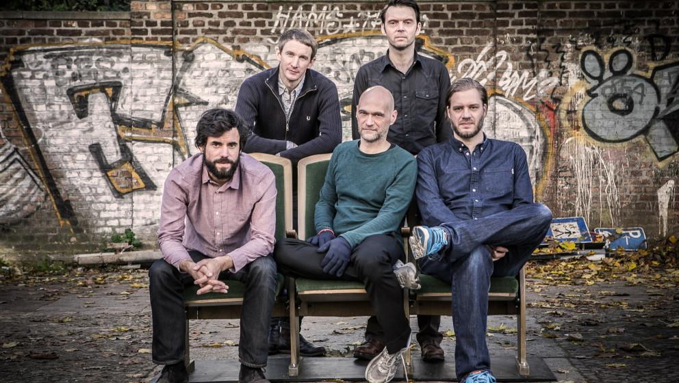 Kante Band, Berlin, Copyright: vivianewild.com, Foto Urheberrechtlich geschützt nur gegen Genemigung veröffentlichen