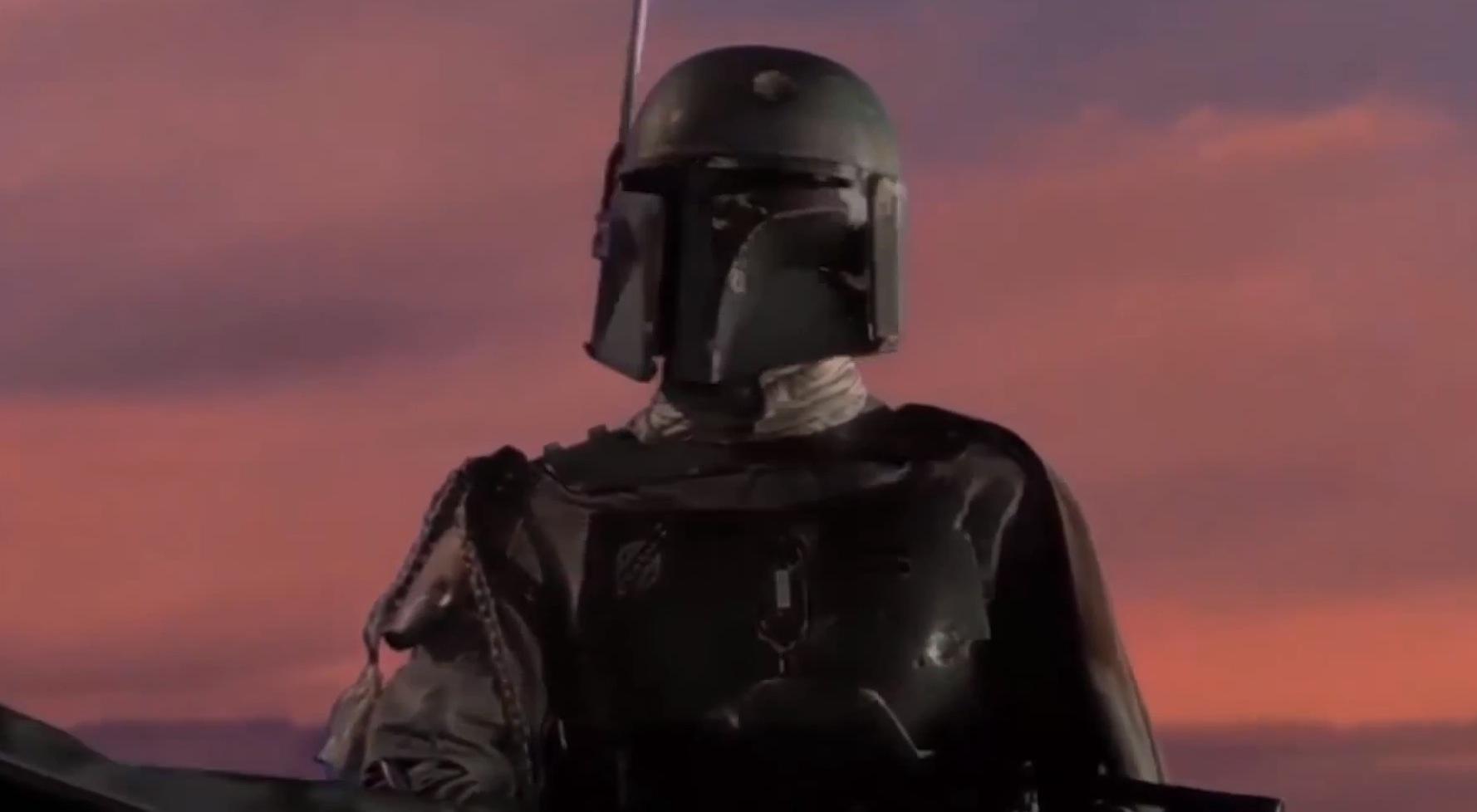 Boba Fett soll der Protagonist des zweiten Star-Wars-Spin-off sein