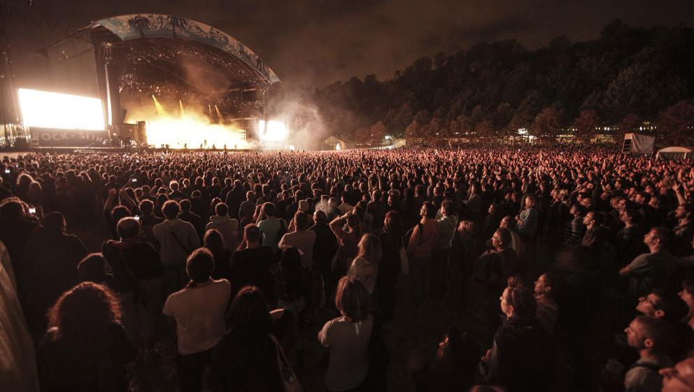"""Das """"Rock en Seine""""-Festival bestätigt 20 weitere Bands"""