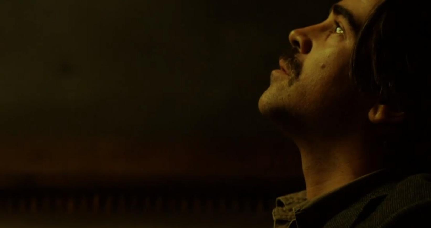 """Colin Farrell spielt Ray Velcoro in der zweiten Staffel von """"True Detective'"""