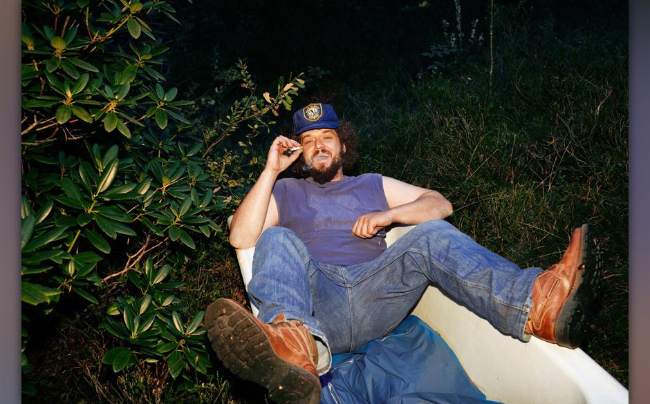 Tritt dieses Jahr beim BuViSoCo für Mecklenburg-Vorpommern auf: Bartosch Jeznach als Buddy Buxbaum