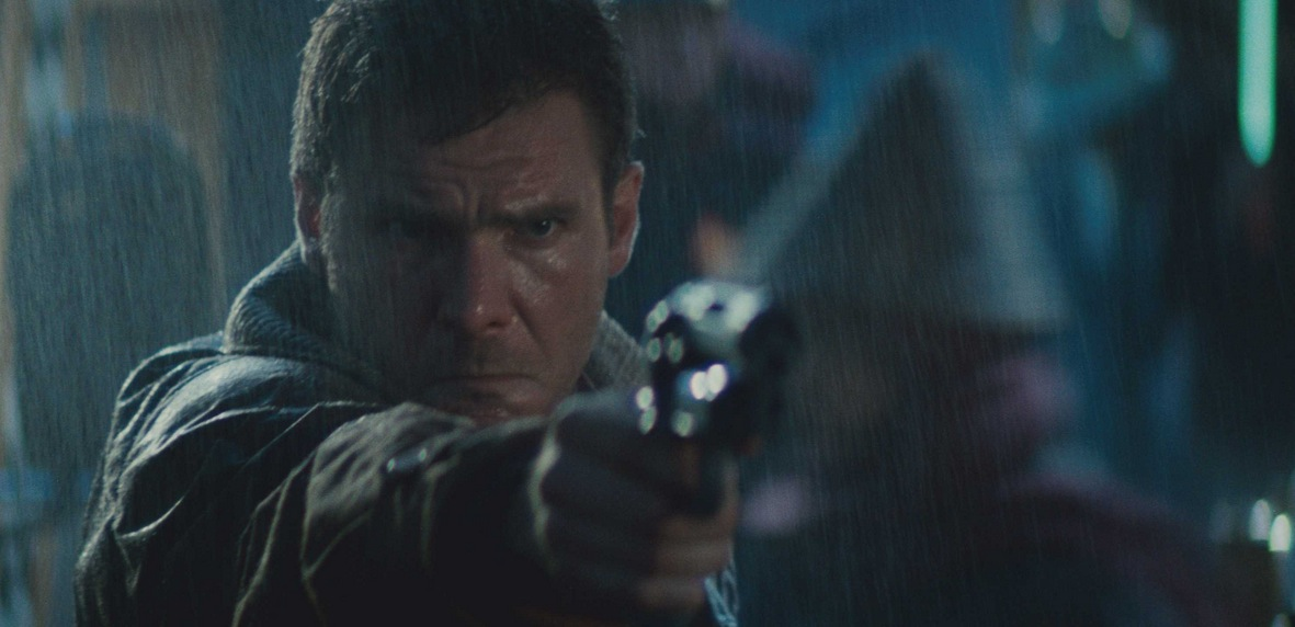 4. Blade Runner