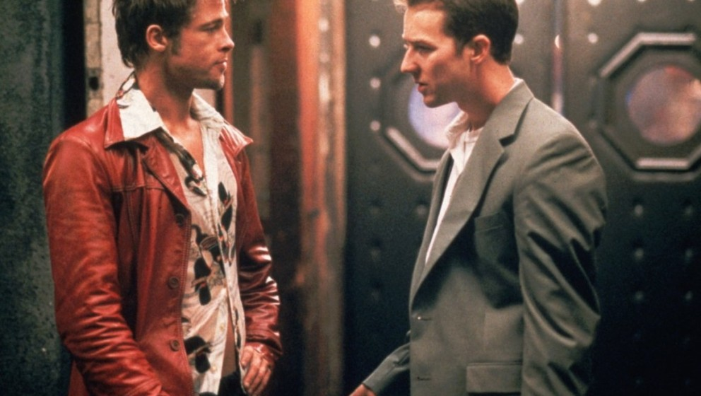 7. Fight Club