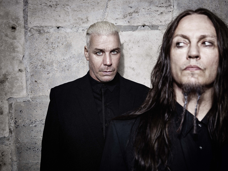 Lindemann freundin