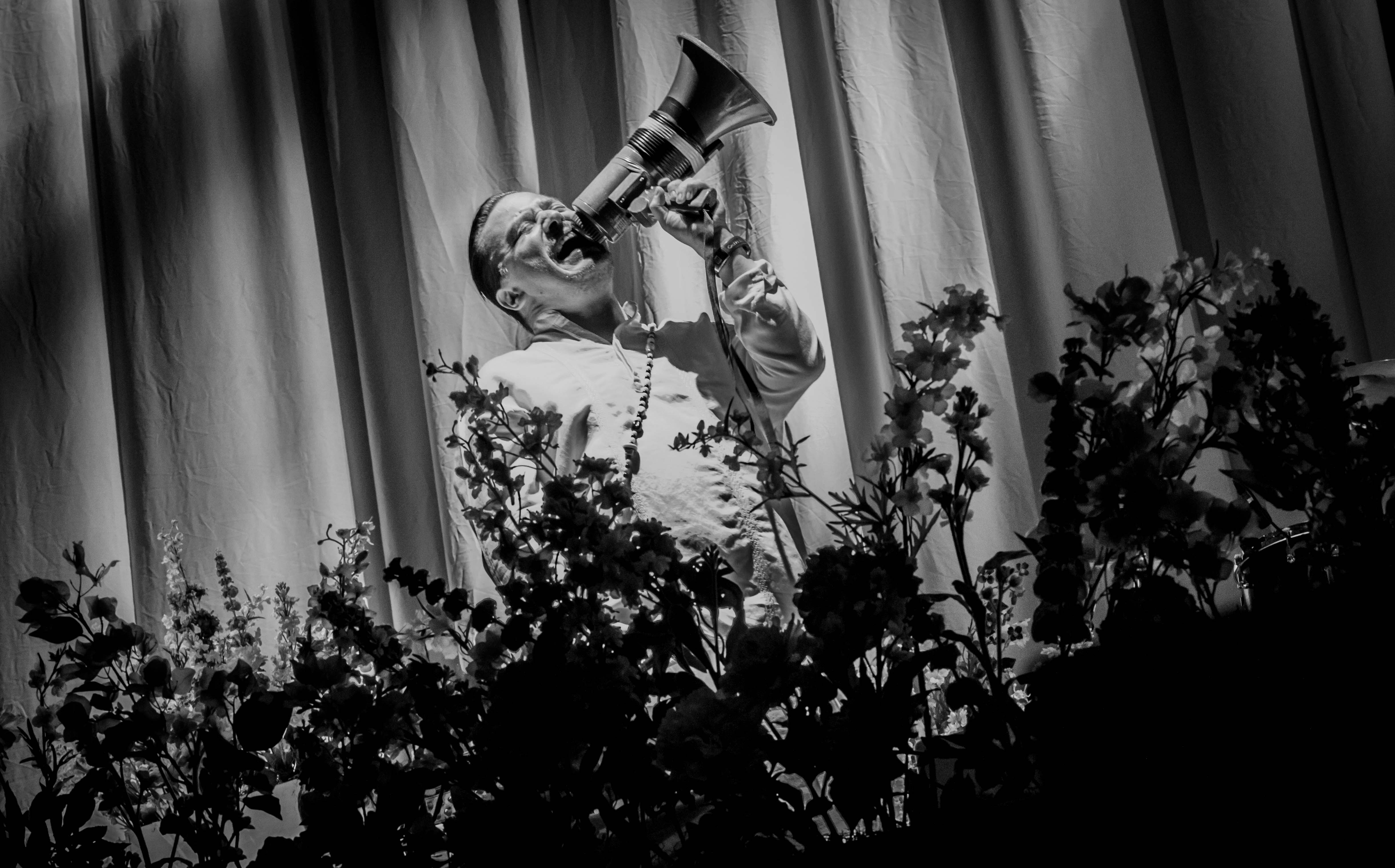 Faith No More, Rock im Revier 2015