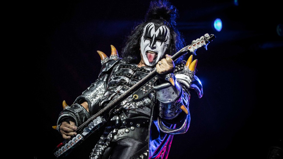 Kiss, Rock im Revier 2015