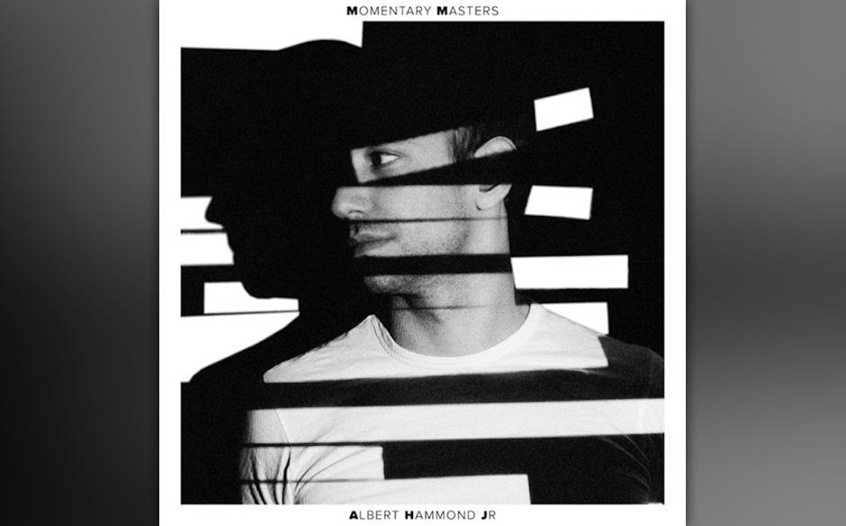Albert Hammond Jrs neues Album MOMENTARY MASTERS