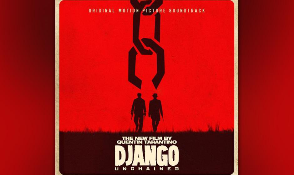 Soundtrack 'Django Unchained'