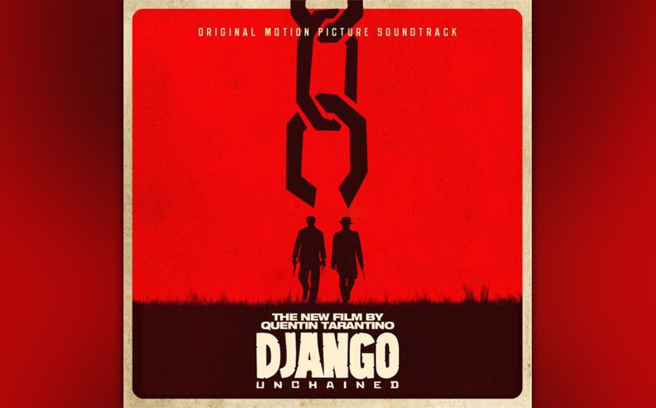 Soundtrack 'Django Unchained'