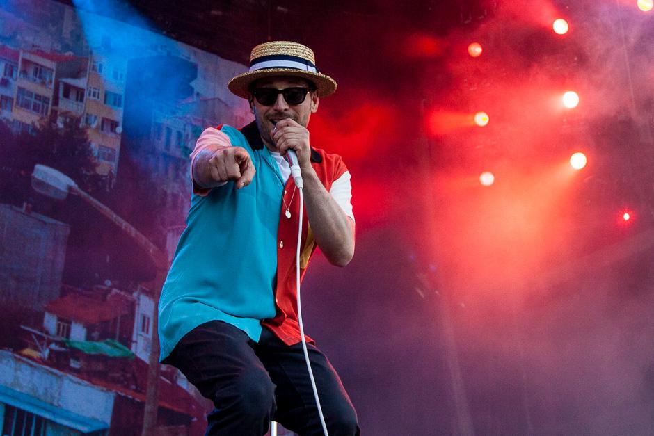 Das Best-Of-Album ist da: Die Beatsteaks veröffentlichen 23 SINGLES