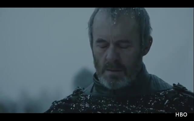Stannis Tochter