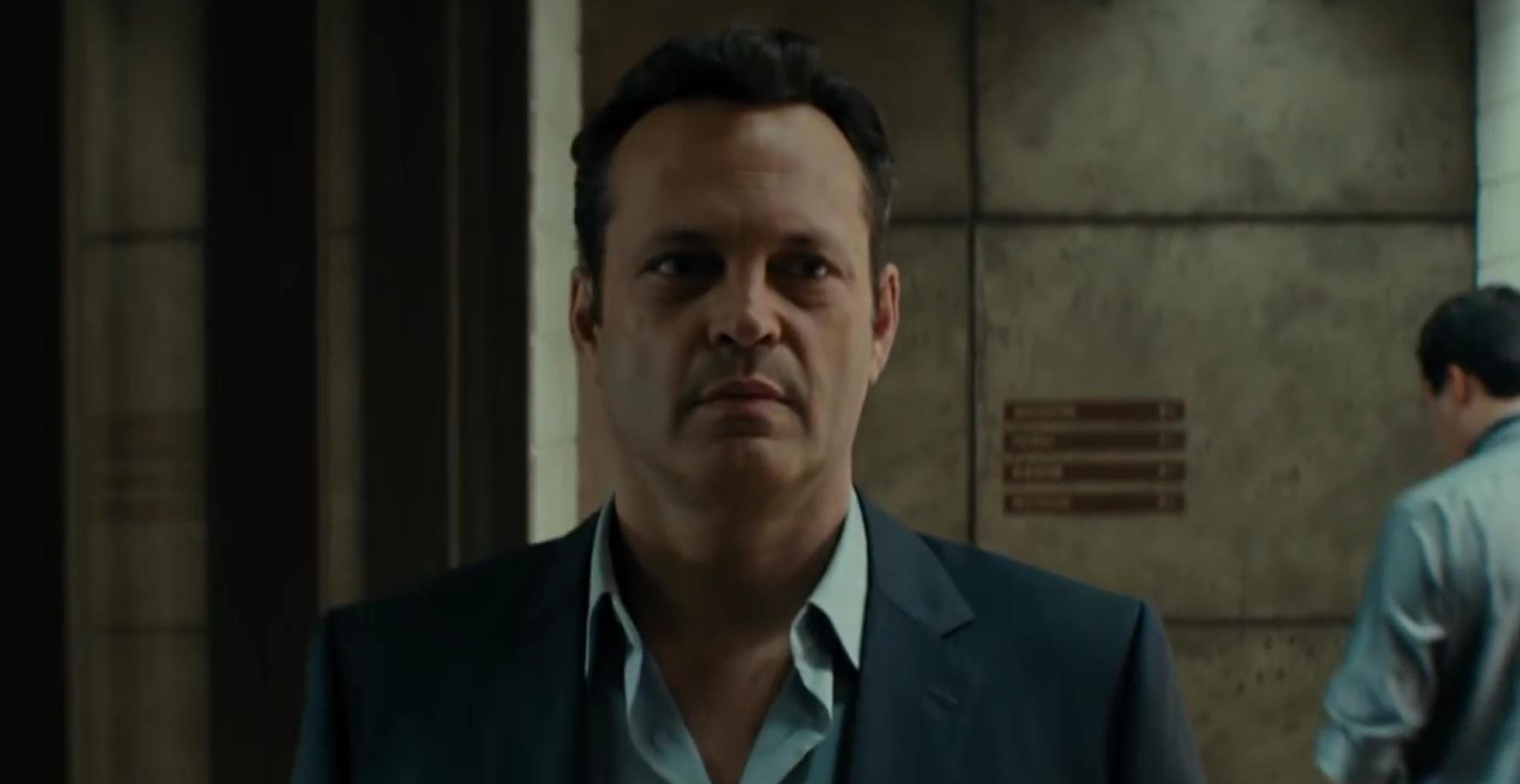 """Vince Vaughn im  neuen """"True Detective""""-Trailer"""