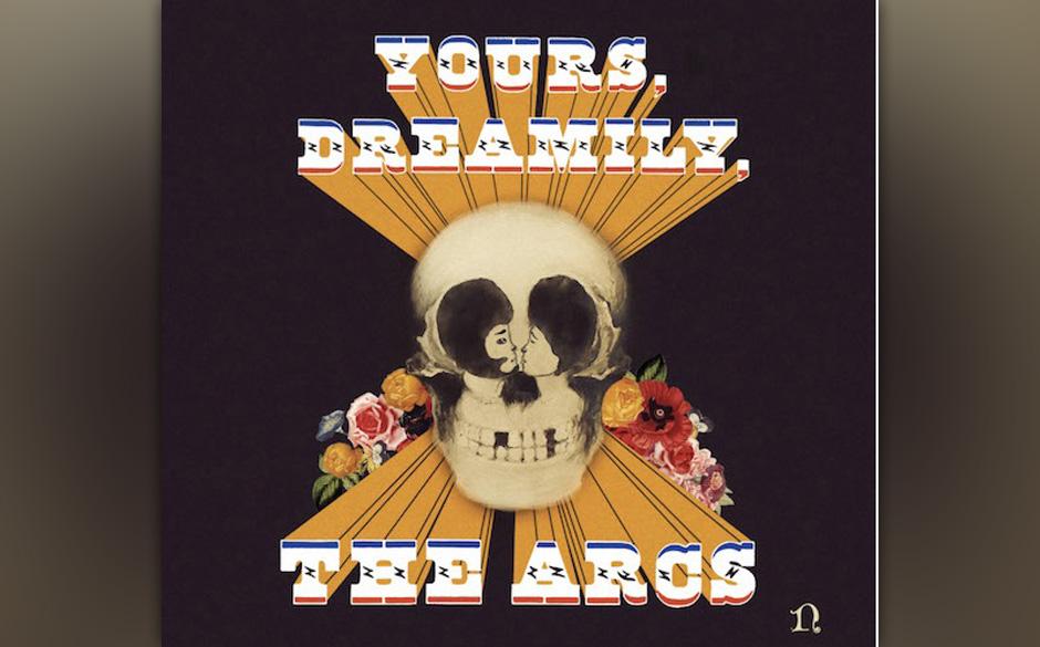 Das neue Album der Arcs