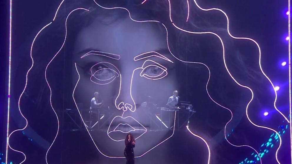 Standen bereits gemeinsam auf der Bühne: Disclosure und Lorde