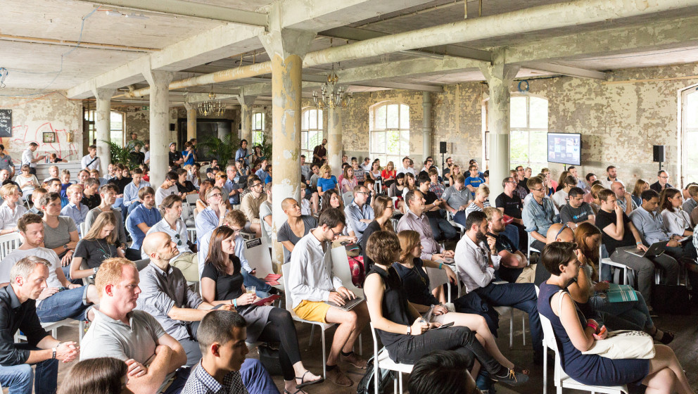 Berlin, 16. Juli 2014.  Das Tech Open Air (TOA), Europa´s erstes interdisziplinäres Festival in seine dritte Runde: An zwei