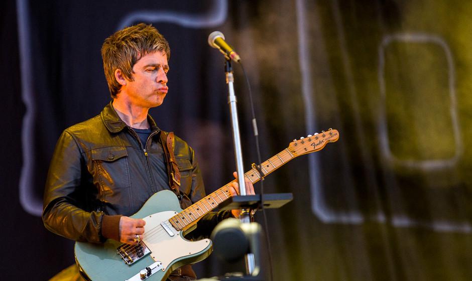 Noel Gallagher hat eine Stalkerin, die noch nicht mal attraktiv ist