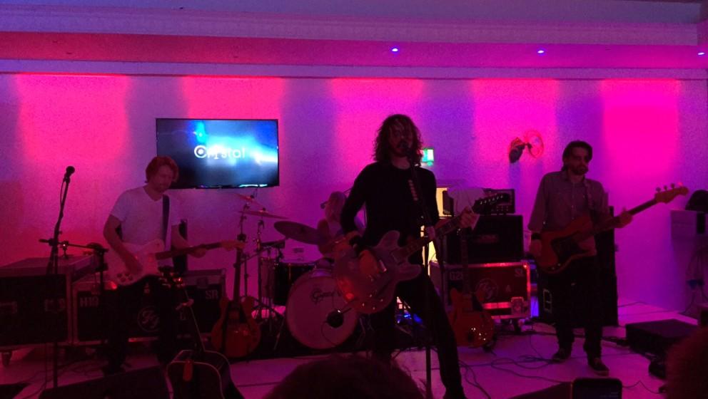 Die UK Foo Fighters
