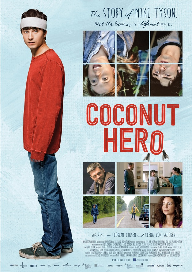 """Coconut Hero"""