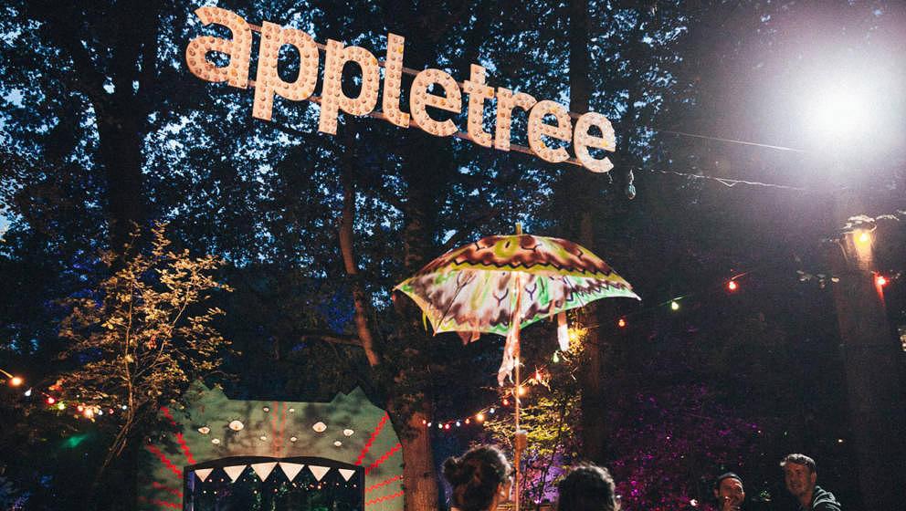 Appletree Garden Festival