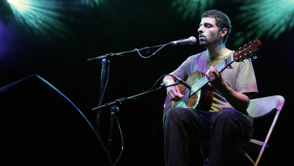 José Gonzalez