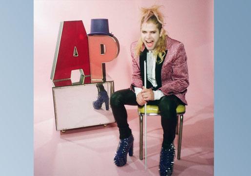 Musikexpress präsentiert: Ariel Pink live