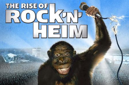 Rock'n'Heim