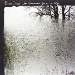 20 Bon Iver - For Emma, Forever Ago