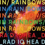 21 Radiohead - In Rainbows