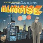23 Sufjan Stevens - (Come On Feel The) Illinoise