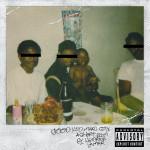 27 Kendrick Lamar - Good Kid, m.A.A.d. City