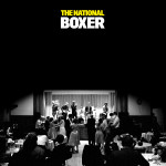 28 The National - Boxer