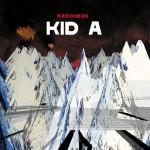 3 Radiohead - Kid A
