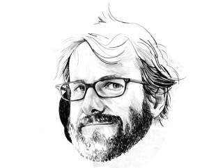 Hirnflimmern: Die Kolumne von Josef Winkler