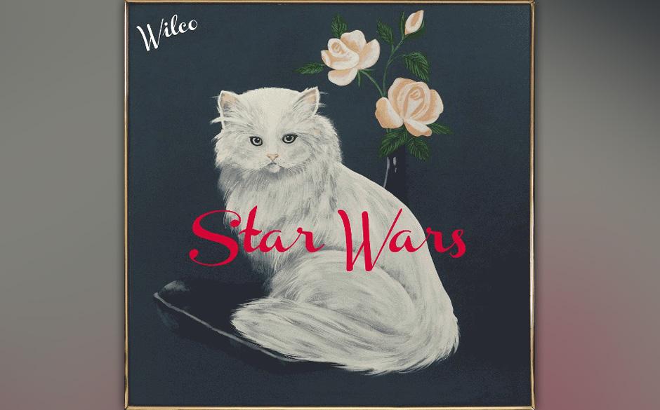 Wilco veröffentlichten unangekündigt ihr neues Album STAR WARS. Die weiteren VÖs der Woche: