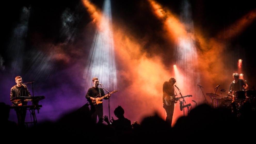 alt-J, Melt! Festival 2015