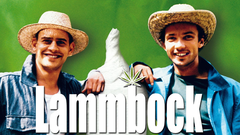 Lammbock 2 Streamcloud