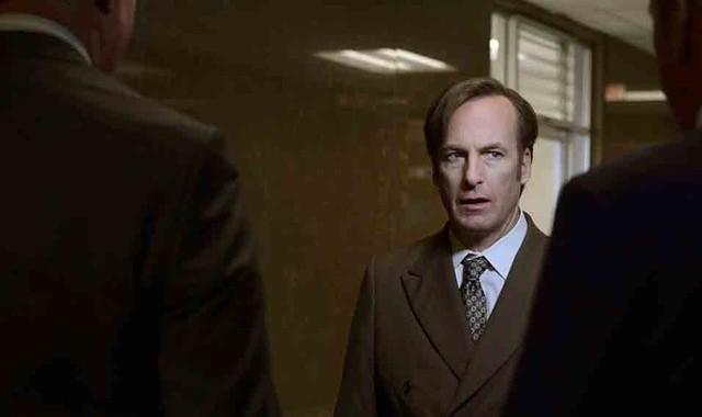 "Ganz der Alte: So sieht Jimmy McGill aka Saul Goodman in der zweiten Staffel ""Better Call Saul"" aus"