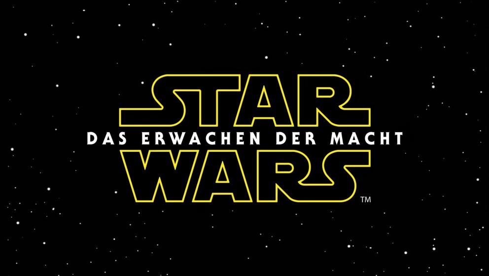 """Der 17. Dezember rückt immer näher. Dann gibt's """"Stars Wars: Das Erwachen der Macht"""" auf großer Leinwand zu sehen"""