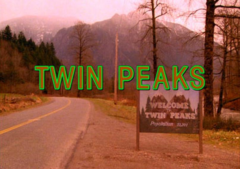 """Twin Peaks"": Seht hier den ersten Teaser-Trailer"