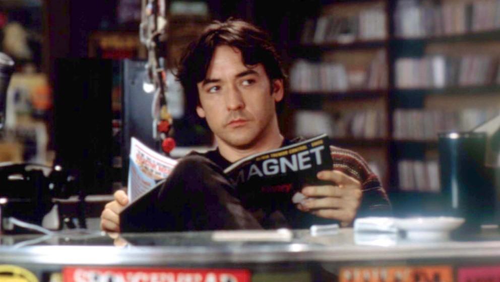 """John Cusack in der 2000er-Verfilmung von """"High Fidelity"""""""